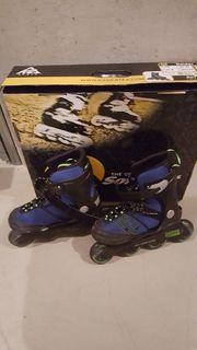 K2 Inline Skates Modell RAIDER