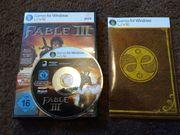 Fable 3 PC - Rollenspiel RARITÄT