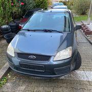 Ford C Max Tdci