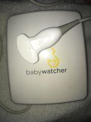 Babywatchers Ultraschall für Zuhause