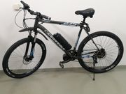 MTB E Bike E-MTB Cannondale