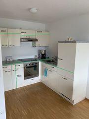 Küchenzeile L-Form inkl Geräte