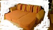 Sofa Schlafcouch zu verschenken