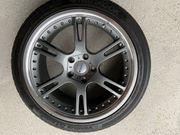 BMW X3 Felgen