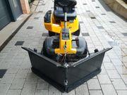 Stiga Park 540 X Allrad