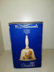 Hummel Glocke 1978