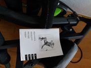 Multitrainer Bauch Beine Po NEUWERTIG