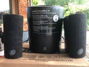 Sound System für Computer