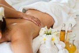 Sport - Entspannungs Massagen