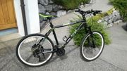 Mountain-Bike Fokus Limited 3 0