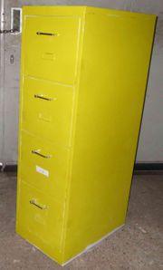 Akten - Container für Hängeordner -mappen