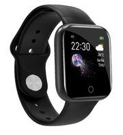 NEU Smartwatch mit Blutdrucküberwachung