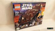 Lego® StarWars 75059 Sandcrawler NEU