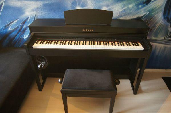 E-Piano Yamaha CLP 430 Clavinova