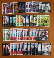 Memory Star Wars Karten Kaufland