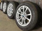 16 Zoll Winterräder original BMW