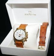Zenith Chronomaster mit EL PRIMERO