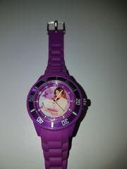 Disney Mädchen Analog Quartz Uhr