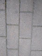 Pflastersteine Beton Erdbraun 20x10x6cm
