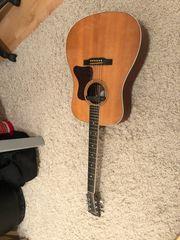 Gibson Akustik Gitarre 2008 Songmaker