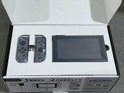 Fragment Design x Pokemon-Nintendo Switch