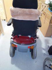 Elektro Rollstuhl