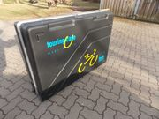 Touring case Fahrradkoffer made by