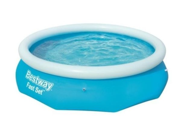 Fast Set Pool 244 X