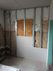 Renovierungs und trockenbauarbeiten n