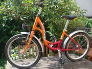 Mädchen Fahrrad Prince Rocky 20