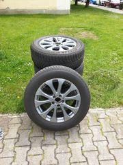 Mercedes Winterreifen 235 60 R