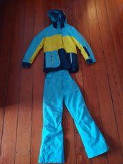 Ski Jacke und Hose