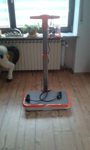 VibroShaper mit Griff Sonderpreis 100 -