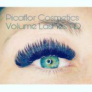 Picaflor Cosmetics - Wimpernverlängerung Essen