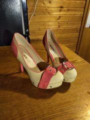 High Heels von Jumex WIE