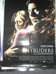 Kino Plakat A1 Intruders aus