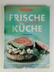 Kochbuch Frische schnelle Küche
