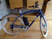 28 E-Bike Ortler baugleich Prophete