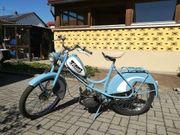 Miele Moped K50