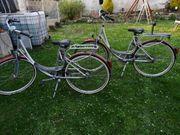 Fahrräder Ketller