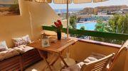 Sonnige Wohnung auf Fuerteventura zu