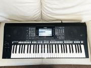 Keyboard YAMAHA PSR-S 775 Workstation