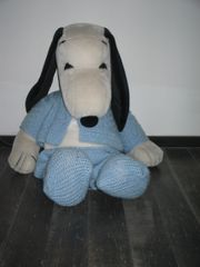Snoopy Plüsch