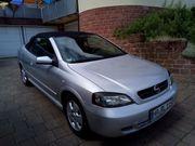 Opel Astra Cabrio G-Modell
