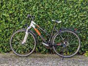Fahrrad KTM Life Track Damen