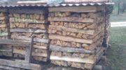 Brennholz Kaminholz Feuerholz Nadelholz