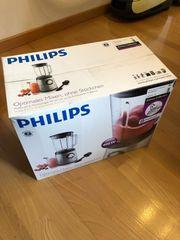 Philips Standmixer für smoothie und