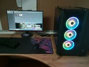 High-End Gaming PC - i9 10940X
