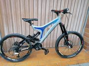 Mountainbike Specialized Big Hit