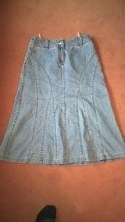 Jeans Rock Gr 36 GW